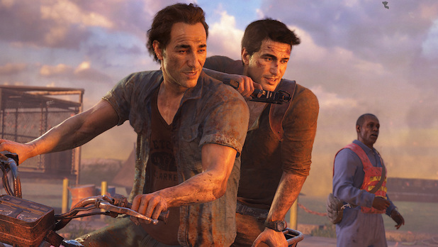 Single Player DLC For Uncharted 4 Could Debut At PlayStation Experience
