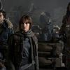 Star Wars: Rogue One's final cut will include scenes with actors sustaining real-life injuries