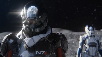 BioWare is looking for new rectruits for Mass Effect: Andromeda