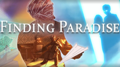 Finding Paradise, To the Moon 2, gets a steam page and screenshots