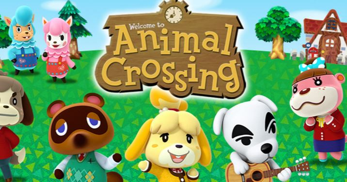 Animal crossing new leaf got an update details and for Animal crossing new leaf arredamento