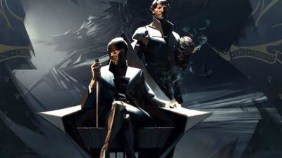 [Watch] Take a tour of Dishonored 2's Karnaca and say hello to the Outsider