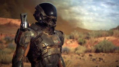 Mass Effect Andromeda could conceivably be delayed