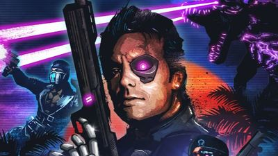 Far Cry 3: Blood Dragon is Ubisoft's free November game