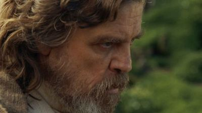 Luke Skywalker's costume for Star Wars Episode VIII is going to be different