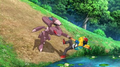 GameZone PSA: Don't forget to grab your free legendary Pokemon, Genesect, this month