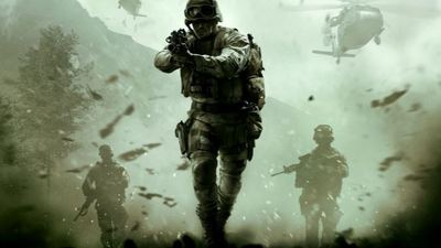 Call of Duty: Modern Warfare Remastered multiplayer servers reportedly live