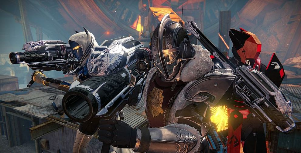 Activision Talks Destiny 2 at Its Latest Financial Briefing