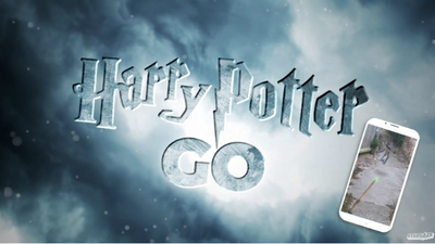 Harry Potter GO is probably fake, but it shouldn't be / photo credit: Stargaze Media