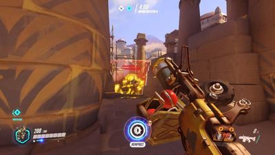 BlizzCon 2016: Overwatch is getting two new maps and an Arcade Mode in the near future