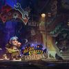 BlizzCon 2016: Blizzard announces new Hearthstone expansion, Mean Streets of Gadgetzan