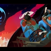 Supergiant Games is showing live footage of Pyre on the Extra Life stream