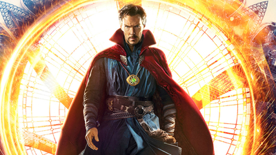 7 Things You Might Have Missed in 'Doctor Strange'