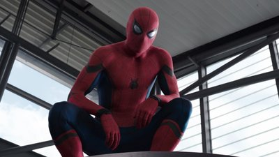 Doctor Strange composer set to score Spider-Man: Homecoming