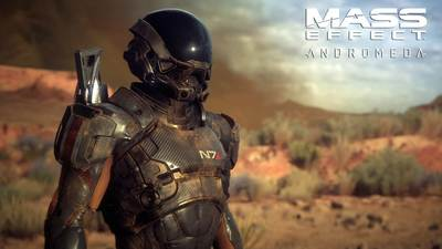 Here's everything you need to know about Mass Effect: Andromeda including combat and story details