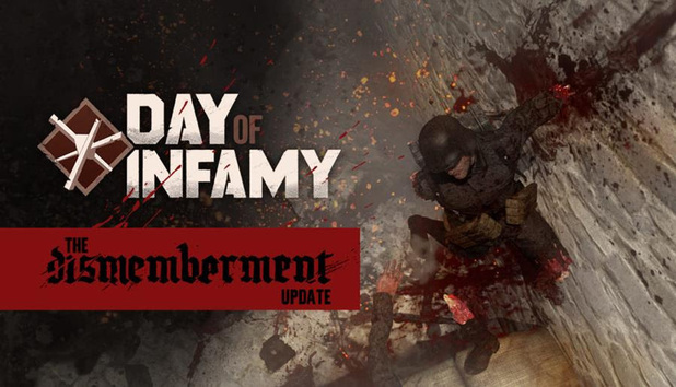 Day of Infamy - Feature
