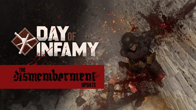 [Watch] Hardcore WWII shooter Day of Infamy showcases major update in new 9-minute gameplay video