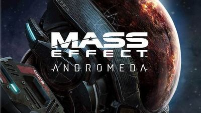 Amazon might have just revealed Mass Effect: Andromeda's release date