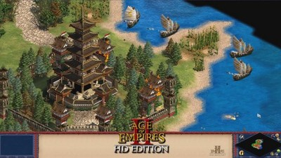 Age of Empires II: HD Edition releases Open Beta featuring performance