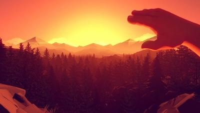 Firewatch now has an objective-free roaming mode