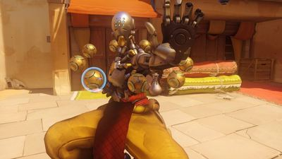 Overwatch is going to have a free-to-play weekend later this month