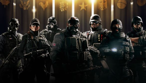 Rainbow Six Siege gets a free-to-play weekend starting now