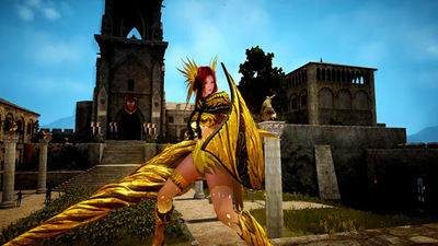 Black Desert Online awakens the Valkyrie and opens fan contest