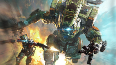 5 reasons why Titanfall 2 should be at the top of your holiday wish list