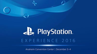 Here's a list of all the Developers that will be attending PlayStation Experience 2016