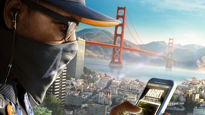 Check out the Watch Dogs 2 trophy/achievement list ahead of launch
