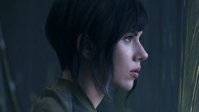 [Watch] Here's the first official trailer for Ghost in the Shell