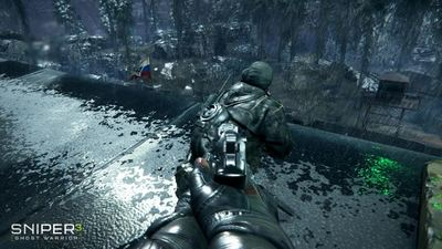 Sniper: Ghost Warrior 3 will be playable at PlayStation Experience 2016