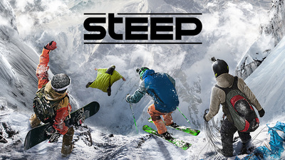 Steep: First Impressions from the Beta