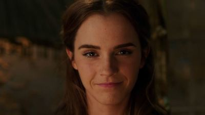 Here it is, the first full-length trailer for Beauty and the Beast starring Emma Watson