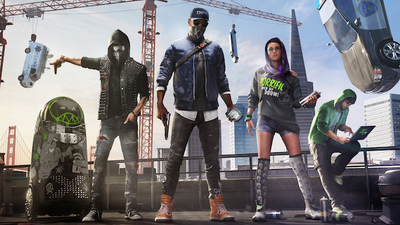 Review: Watch Dogs 2 is an honest if disjointed improvement