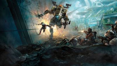 You can grab Titanfall 2 for $30 right now
