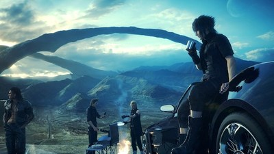 5 reasons to look forward to Final Fantasy XV