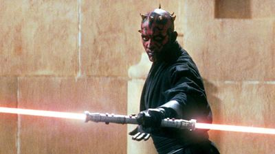 Darth Maul is getting his own comic series that will debut in 2017