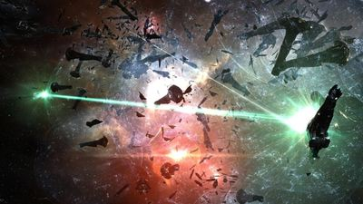 EVE Online officially goes free-to-play starting today