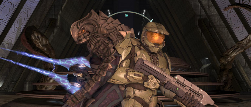 Top 5 memorable Halo moments