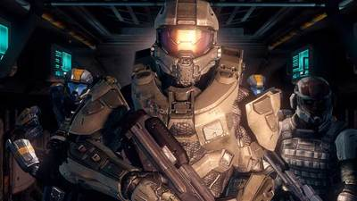 Top 5 most most memorable Halo moments