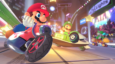 Rumor: Mario Kart 8 coming to Nintendo Switch with new content