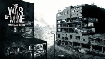 [Watch] This War of Mine releases free new content as part of its Anniversary Edition