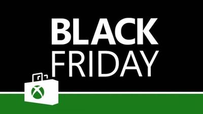 Black Friday 2016: Here are the Xbox One, 360 game deals (11/18/16)