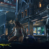 Witcher 3 producer calls Cyberpunk 2077 'really, really, really f***ing badass' at the Golden Joysticks