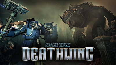 [Watch] Tactical FPS, Space Hulk: Deathwing releases 17 minutes of pure uncut footage