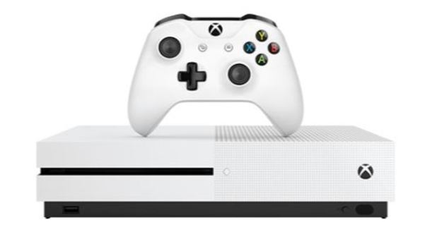 Xbox One is just $199 at Microsoft Store during Black Friday