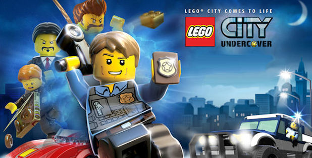 Lego City Undercover is getting a Nintendo Switch port