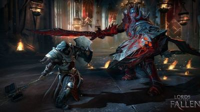 This week's Deals with Gold brings discounts to Lords of the Fallen, Sonic and more on Xbox One, 360