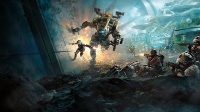 Titanfall 2's first free piece of DLC will release next week
